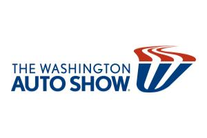 The Washington Auto Show logo