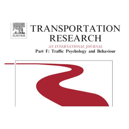 Transportation Research Part F