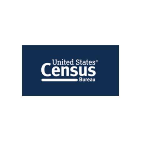 Unites States Census Bureau logo