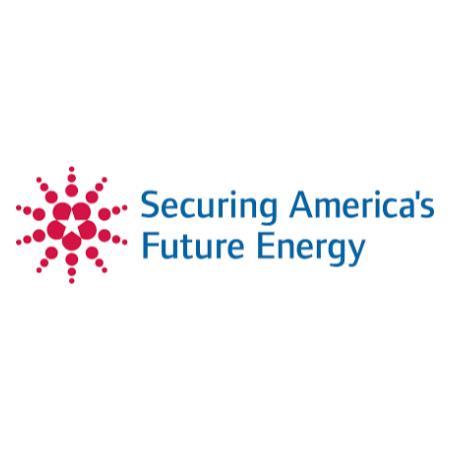 Securing America's Future Energy Logo