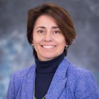 Dr. Lily Elefteriadou