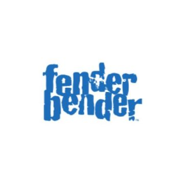 Fender Bender logo