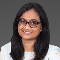 Sheetal Patel - headshot of woman